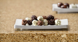 Chocolate Truffle 30 mm.